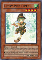 Lucky Pied Piper - TAEV-EN021 - Super Rare - Unlimited Edition