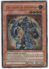 Crusader of Endymion - SOVR-EN030 - Ultimate Rare - Unlimited Edition