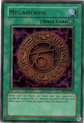 Megamorph - SRL-EN061 - Ultra Rare - Unlimited Edition