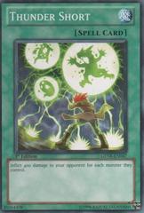 Thunder Short - GENF-EN047 - Common - Unlimited Edition