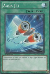 Aqua Jet - GENF-EN048 - Common - Unlimited Edition