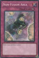 Non-Fusion Area - LCGX-EN260 - Common - 1st Edition