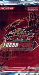 Turbo Pack 1 Booster Pack