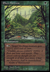 Elven Fortress (Poole)