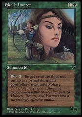 Elvish Hunter (Camp)