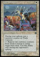 Trade Caravan (B)