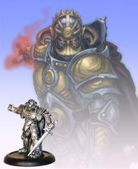 Descent: Road to Legend Lieutenants - Sir Alric Farrow (In Store Sales Only)