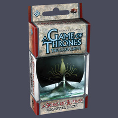 A Game of Thrones: The Card Game - A Song of Silence