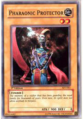 Pharaonic Protector - AST-061 - Common - 1st Edition