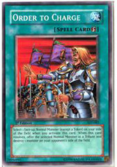 Order to Charge - AST-085 - Common - 1st Edition