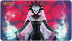 Ultra Pro Dark Ascension Playmat - Fires of Undeath on Channel Fireball
