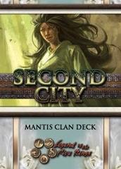 Second City Mantis Starter