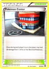 Pokemon Center - 90/99 - Uncommon