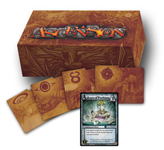 Ascension Box & Sleeve Combo