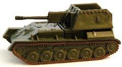 Veteran SU-76M