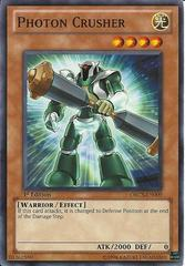 Photon Crusher - ORCS-EN009 - Common - Unlimited Edition