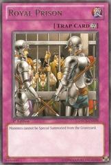 Royal Prison - ORCS-EN079 - Rare - Unlimited Edition