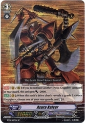 Asura Kaiser - BT01/S07EN - SP on Channel Fireball