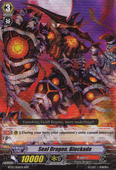 Seal Dragon, Blockade - BT02/006 - RRR