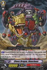Chaos Dragon, Dinochaos - BT02/069EN - C on Channel Fireball
