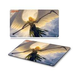 Ultra Pro Avacyn Restored Playmat - Sigarda, Host of Herons on Channel Fireball