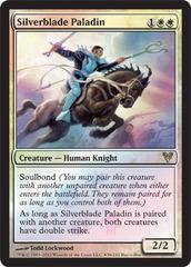 Silverblade Paladin - Buy-a-Box Promo
