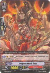 Dragon Monk, Gojo - TD02/008EN