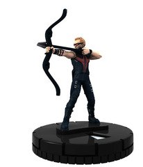 Hawkeye (208)