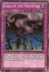Call of the Haunted - BP01-EN049 - Starfoil Rare - 1st Edition