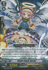 Battle Cupid, Nociel - BT06/002EN - RRR on Channel Fireball