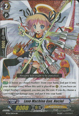 Love Machine Gun, Nociel - BT06/011EN - RR on Channel Fireball