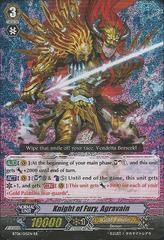 Knight of Fury, Agravain - BT06/015EN - RR