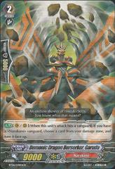 Demonic Dragon Berserker, Garuda - BT06/038EN - R