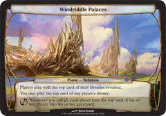 .Windriddle Palaces