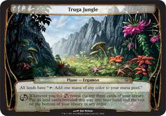.Truga Jungle