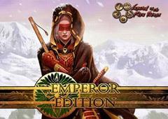 Emperor Edition Scorpion Clan Starter Deck
