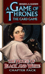 A Game of Thrones: The Card Game - The House of Black and White