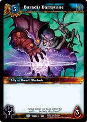 Baradis Darkstone