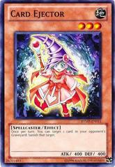 Card Ejector - RYMP-EN011 - Common - Unlimited Edition