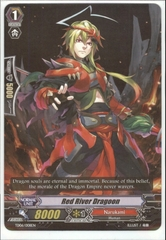 Red River Dragoon - TD06/008EN on Channel Fireball