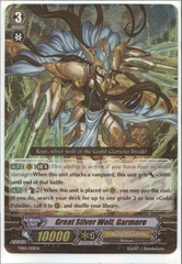 Great Silver Wolf, Garmore - TD05/001EN on Channel Fireball