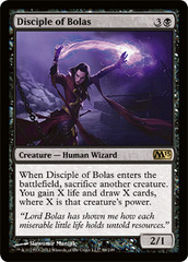 Disciple of Bolas - Foil