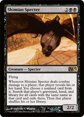 Shimian Specter - Foil