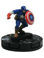 Captain America - 203