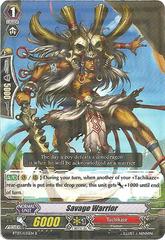 Savage Warrior - BT03/035EN - R