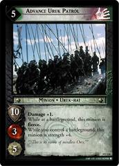 Advance Uruk Patrol - Foil
