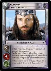 Aragorn, Elessar Telcontar - Foil