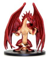 Yound Red Dragon