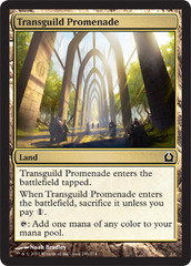 Transguild Promenade - Foil