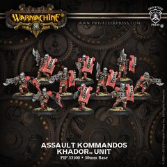 Assault Kommandos (2012)